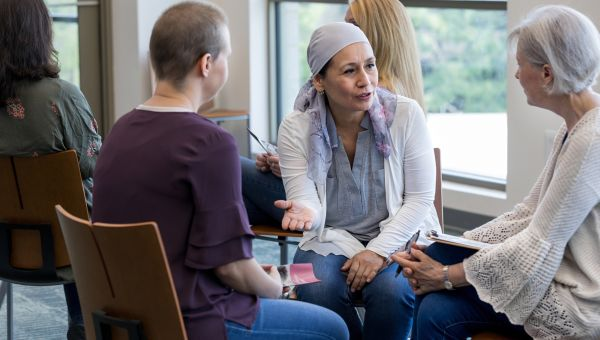 What Does Metastatic Breast Cancer Mean?
