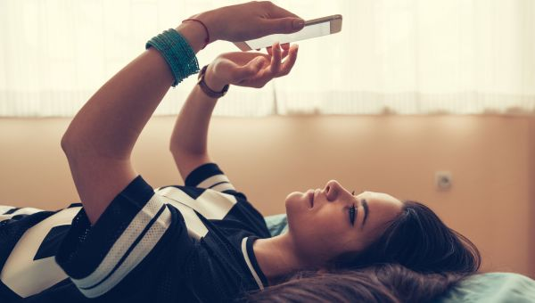 It's Time to Talk to Your Teen About Sexting