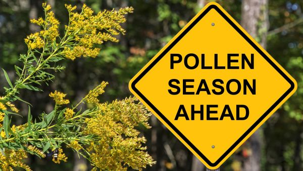 6 Ways to Beat Spring Allergies