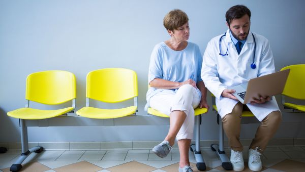 Should You Get a Second Opinion for Non-Hodgkin's Lymphoma?