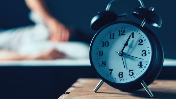 Why Veterans Can't Sleep
