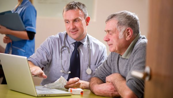 Why Older Adults are at Risk for Hepatitis C