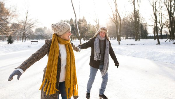 Why Winter Is the Worst Season for Your Heart