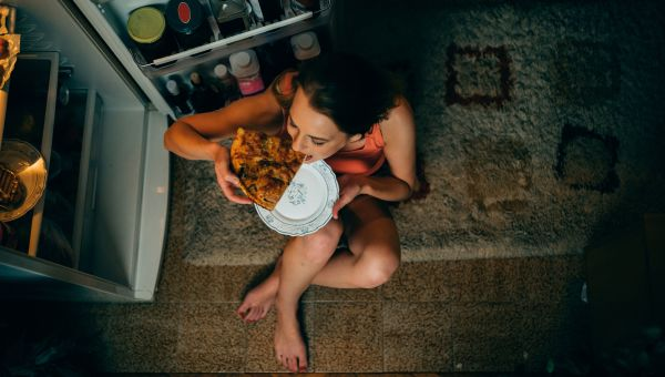 Why Obese Young Adults Need Treatment for Eating Disorders