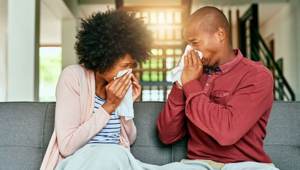 7 Ways to Treat a Sinus Infection