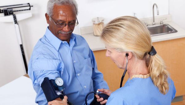 Guidelines for Lowering Blood Pressure and Screening for Prostate Cancer