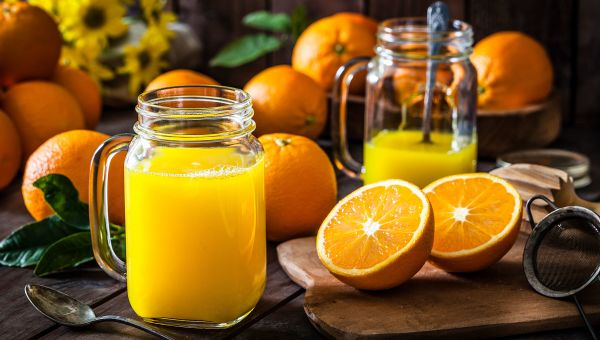 Is Orange Juice Really Good for You?