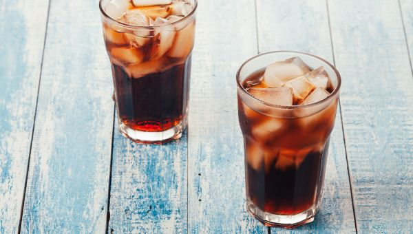 Sugary Sodas Linked to Increased Risk of Disease