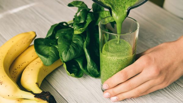 Reduce Inflammation With Lutein