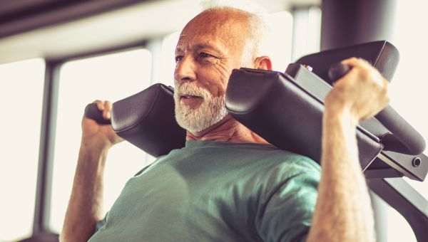 Work Out Your Joints to Prevent Osteoarthritis
