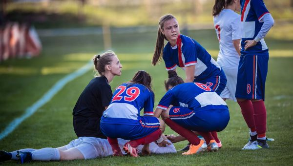 Your Child Has a Concussion. Now What?