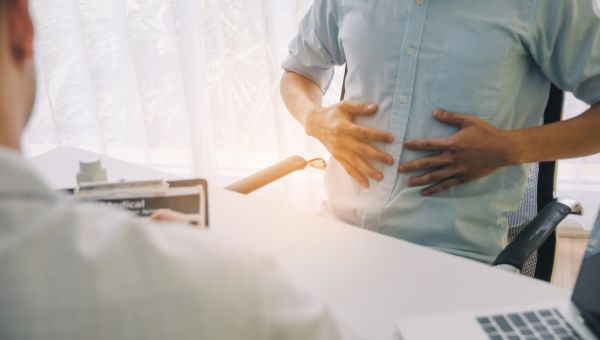 Abdominal Aortic Aneurysm: What Are Your Treatment Options?