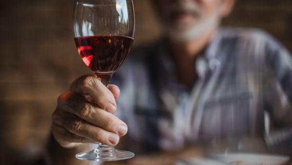 Beyond the Binge: Dangers of Senior Drinking