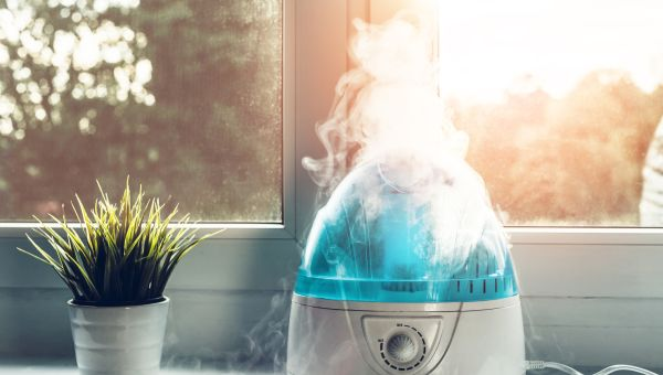 5 Health Benefits of Humidifiers