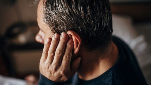 Why Hearing Loss Increases Your Risk For Depression
