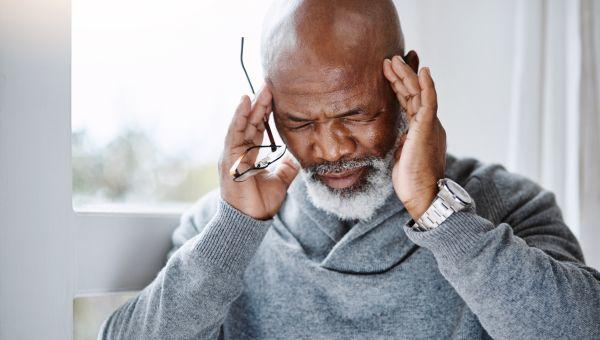 Is It a Headache or a Stroke?