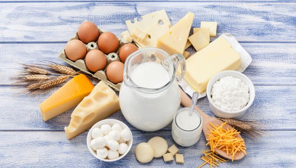 Bone-Strengthening Foods to Fight Osteoporosis