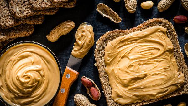 5 Grown-Up Alternatives to Peanut Butter