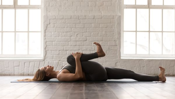 Simple Stretches for Joint Pain Relief