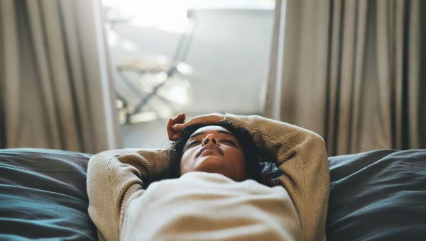 Why You Feel Exhausted During the Pandemic—and How to Deal