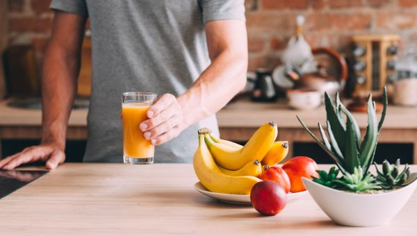 Nutrition and HIV: What to Eat and Important Food Safety Tips
