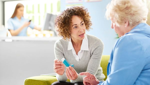 Why It's Crucial to Follow Your Asthma Treatment Plan