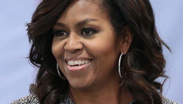 "Michelle Obama Reveals Struggle with ""Low-Grade Depression"""