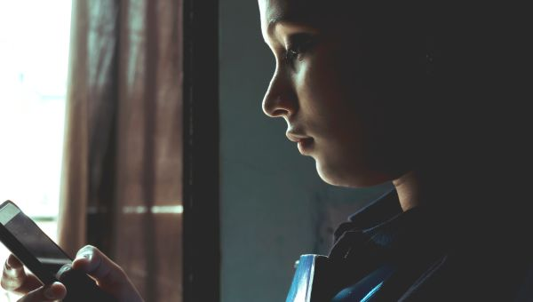 Are You in an Abusive Relationship? Here's How to Get Help
