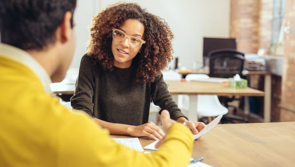 Telling Your Employer You Have Lupus