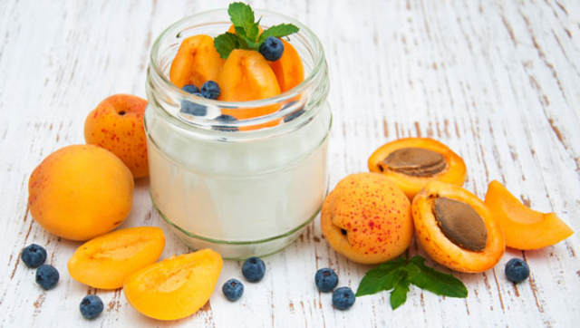 Eat This Creamy Snack for a Healthier Mouth
