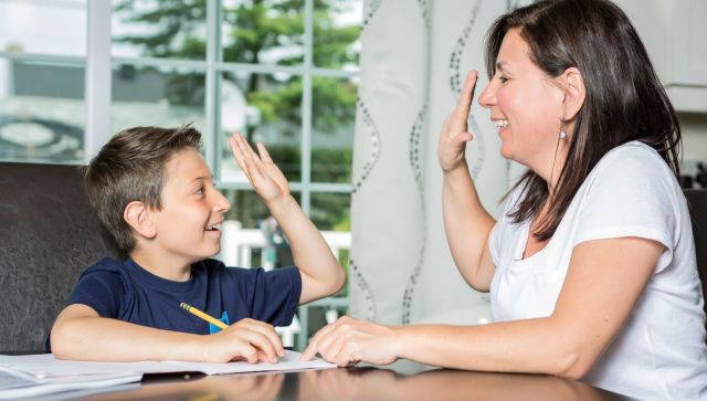 Affirmation Important for Kids with ADHD