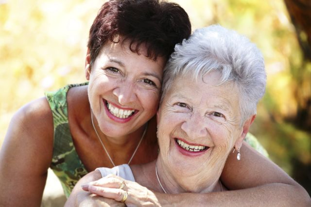 Looking After a Loved One With RA: 4 Caregiving Tips