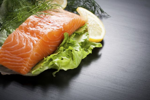 Can Eating Fish Save Your Joints?