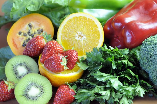 Could You See Better With These Cataract-Fighting Foods?
