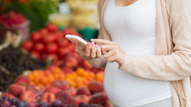 Avoiding 21st Century Hazards While You're Pregnant