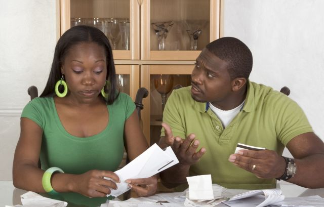 Worst Case Scenario: My Spouse Hid Money From Me