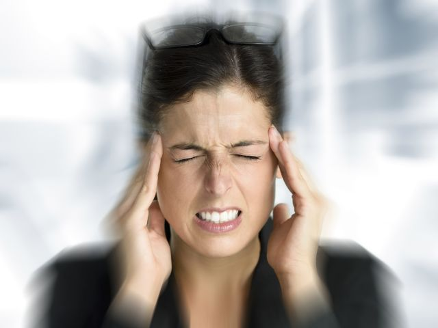 New Device Zaps Migraine Pain