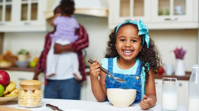 Top 5 Reasons Breakfast Is a Must for Kids