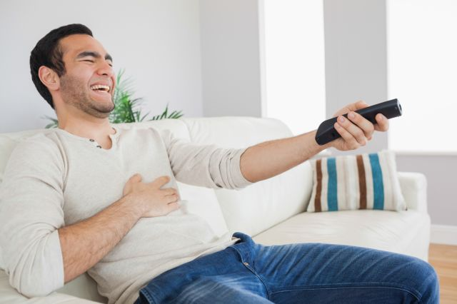 Laughter Therapy for Better Blood Vessels
