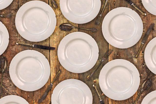 Six-Meal Diversity Deal