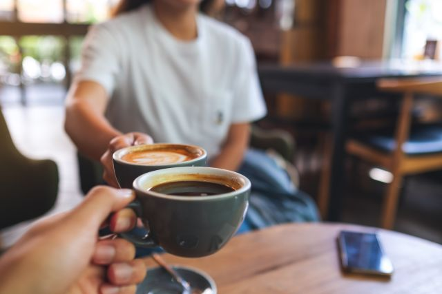 Ask Dr. Darria: Can Too Much Caffeine be Harmful?