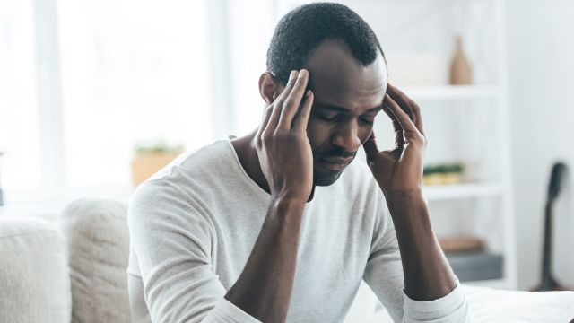 Stress Increases Your Risk of Heart Disease