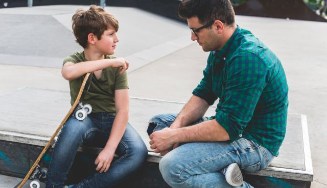 Want to Help #MeToo? Here's What to Teach Your Boys