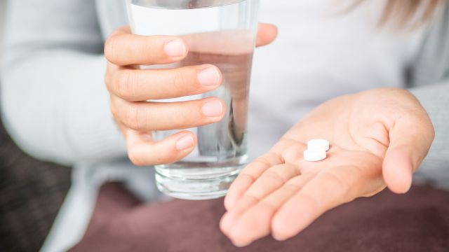 How Much is Too Much Ibuprofen?