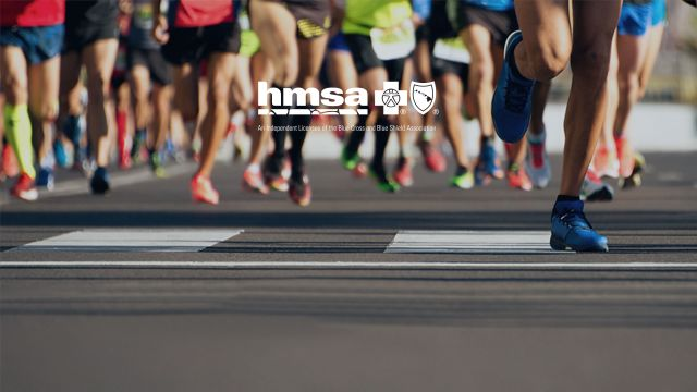 The Insider's Guide to Healthy Hawaii: From HI to SF, a Running Story