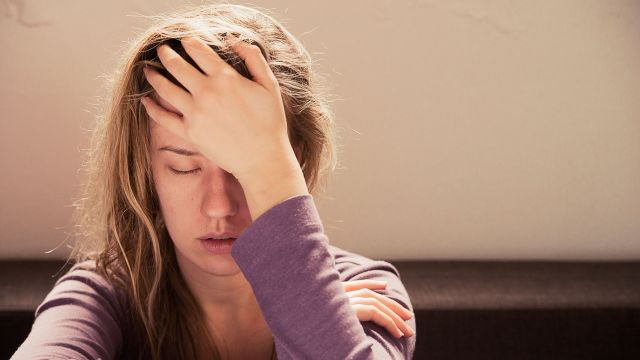 How Stress Affects Hereditary Angioedema