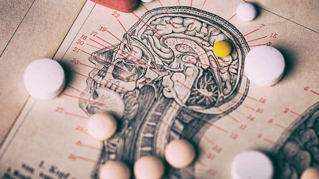 Study Links Common Meds to Increased Dementia Risk