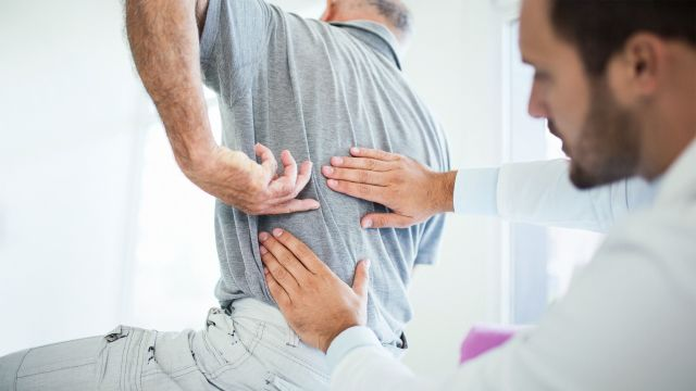 Reasons Why Osteoporosis in Men is Underdiagnosed