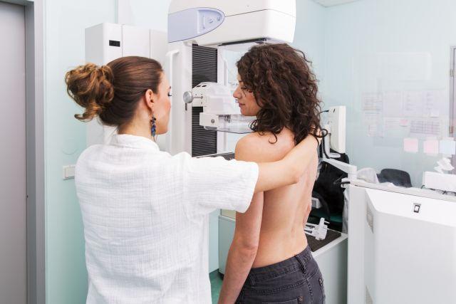 Should You Get a Mammogram?