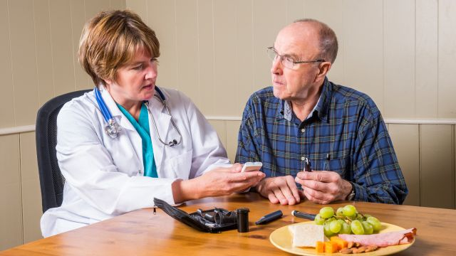 6 Easy Steps to Reverse Your Diabetes Risk